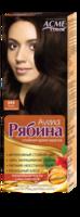 Краска для волос, ACME Рябина Avena, 100 мл., 043 - Тёмно-каштановый
