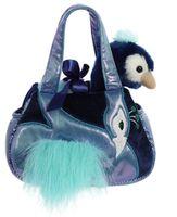 Aurora LB Mora Peacock Fancy Pal (60904)