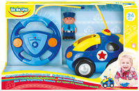 Jucărie teleghidată Bebelino 58039