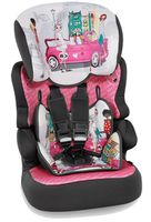 Bertoni X-Drive Plus Pink Tour