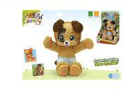 """Color Baby  43904 Плюшевая игрушка """"Собачка Zoopy"""""""