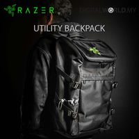"Razer Backpack Utility Backpack (17.3"")"