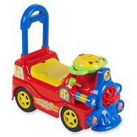 Baby Mix UR-LS-888 Машина