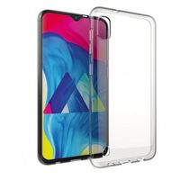 Чехол ТПУ Samsung Galaxy A50 (A505) , Transparent