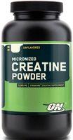Optimum-nutrition Creatine Powder317gr
