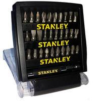 Набор бит Stanley STA7122