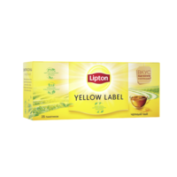 Lipton Yellow Label, 25 пак.
