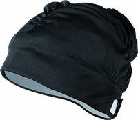 Шапочка для плавания Aqua Sphere Aqua Comfort Black