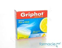 Grip Hot® gran. eferv. N12