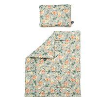 Комплект подушка+одеяло LaMillou Organic Jersey Blooming Boutique