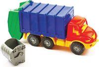 Машина Атлантис мусоровоз (DS) 0633 (57*20*25)