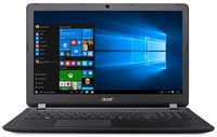 "ACER Aspire ES1-533 Midnight Black (NX.GFTEU.009) 15.6"" HD (Intel® Celeron® Dual Core N3350 up to 2.40GHz (Apollo Lake), 4Gb DDR3 RAM, 500Gb HDD, Intel® HD Graphics 500, w/o DVD, CardReader, WiFi-AC/BT, 3cell, 0.3MP Webcam, RUS, Linux, 2.4kg)"