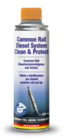 Common-Rail Diesel System Clean & Protect Curățarea și protejare