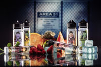 AREA - 51 (120 ml)