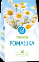 Stoletov Musetel 20p