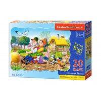 Puzzle 20 Maxi