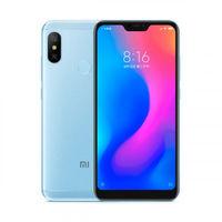 (Resigilat) Xiaomi Mi A2 Lite Dual Sim 32GB, Blue