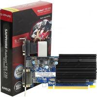 Видеокарта Sapphire Radeon R7 240 (2 ГБ/DDR3/64 бит)