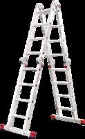 купить Шарнирная лестница (4x4ст) 3320404 в Кишинёве