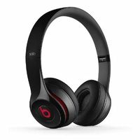 Beats Solo 2.0 ® HD On Ear Headphone, Black