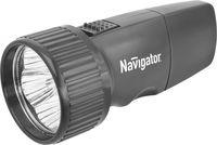 LED  NPT-CP02-ACCU 5LED, прямая зар-ка, акк.3.6В, 250мАч., бл