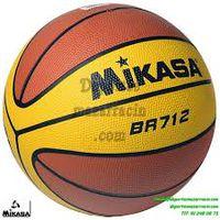 Мяч баскетбольный Mikasa BR 712