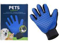 Manusa pentru pieptanarea animalelor de companie 23cm Pets