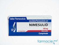 Nimesulid comp.100 mg N10x3 (Balkan)