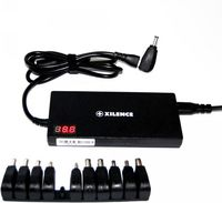 XILENCE XP-LP90.XM010, 90W Mini, Universal Notebook Power Adapter