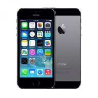 Смартфон APPLE iPhone 5S 16Gb (A1457) Space Gray
