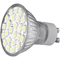 Лампочка Apollo CEDO-LED  GU10 SMD5050 24LED 6500K