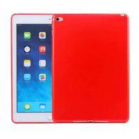 Carcasa bumper GO COOL pentru iPad Air, Red