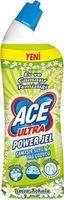 Ace Ultra -Power гель  лимон , 750 мл