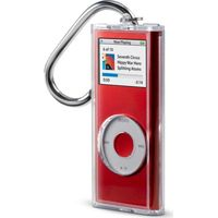 Belkin F8Z130, Case with Clip for iPod Nano