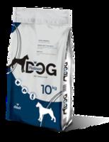 PLATINUM DOG Food Junior сухой корм для взрослых собак, 10 kg