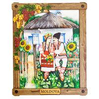 купить Картина - Молдова этно 11 в Кишинёве