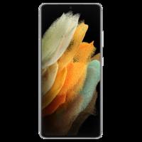 Samsung Galaxy S21 Ultra G998 Duos 12/256Gb, Phantom Silver