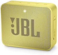 Портативная колонка JBL GO 2, 3 Вт, mini-Jack (3.5 мм) / micro-USB