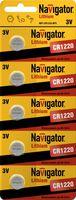 батарейка-элементы питания NBT-CR1220-BP5