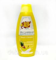 Детский гель для душа + шампунь Forea For Kids Shower & Shampoo 500ml