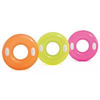 Круг плавательный 76см ,3 цвета