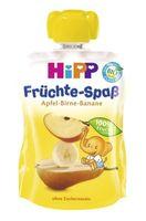 Hipp пюре Фруктовый сюрприз яблоко, банан и груша, 12+мес. 90г