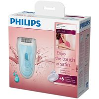 Эпилятор Philips HP6522