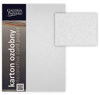 ARGO Картон GPAPIERU Millenium A4, 220г/м2 белый