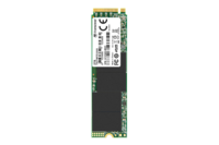 M.2 NVMe SSD 256Gb Transcend 220S TS256GMTE220S