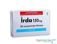 Irda 150 mg comp. film. N14x2