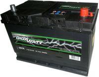 Baterie auto GigaWatt 91Ah (591 400 074)