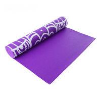Коврик для йоги в чехле Sangh 173x60x0,5 cм, 3259538