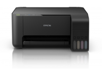 Epson L3110 Copier/Printer/Scanner, A4, Printer resolution 5760x1440 DPI, Scanner resolution 600x1200 DPI, Interface USB type B
