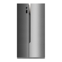 Холодильник Hisense RC-67WS